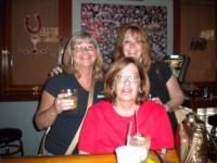 Liz (Rochester, NY) Barb & Deb (Buffalo, NY)