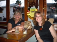 """Liz & Barb """"Spring Breaking"""" from Western NY"""