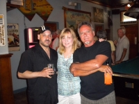 Vin, Kayleene & Mike
