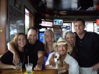 Stacy & Benji, Bob & Marsha, Craig & Lynelle from Iowa!