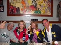 Joe, Diane Tenbusch & Linda & Ed Inloes