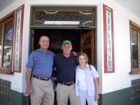 Nancy & Bob Dabagia Michigan City, Ind